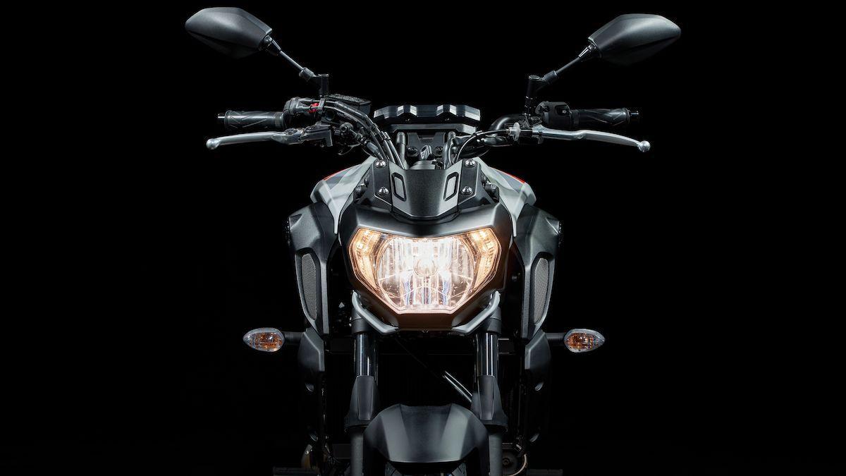 Yamaha MT-07 2019 economie carburant
