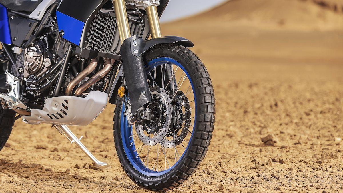 Yamaha 2019 Ténéré 700 fourche inversée