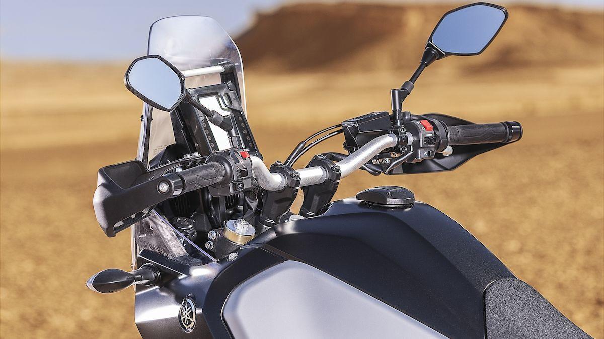 Yamaha 2019 Ténéré 700 réservoir étroit