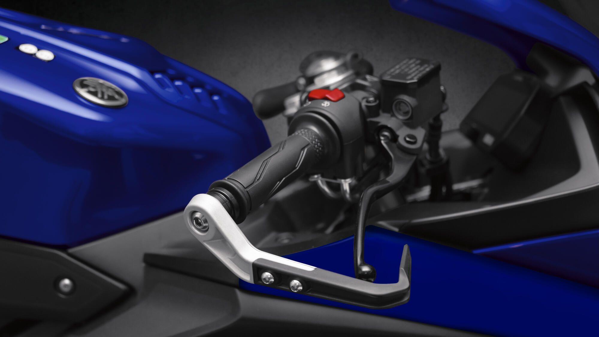 Yamaha 2021 YZF R125 embrayage antidribble