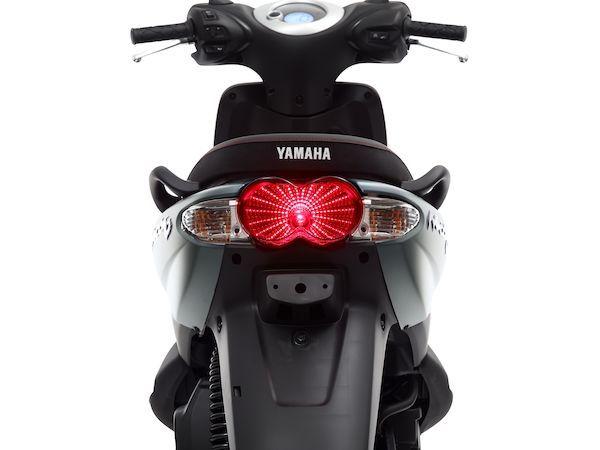 Yamaha 2018 neos 4 scooter urbain