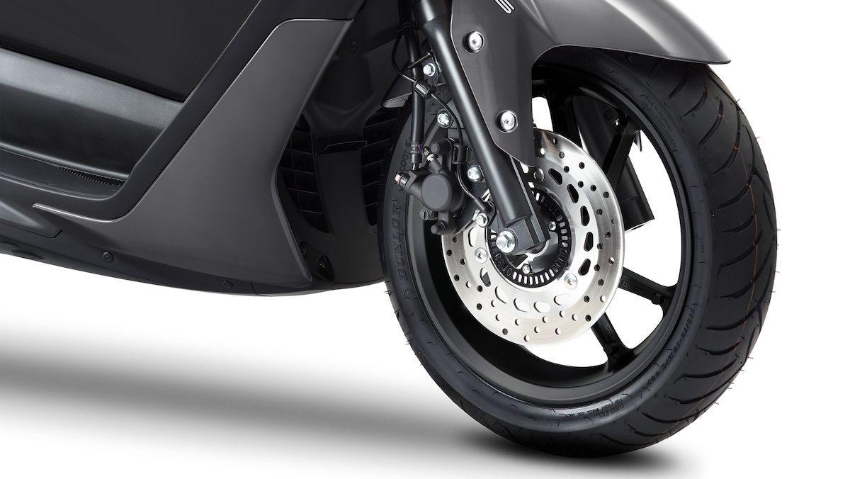 Yamaha 2019 Nmax 125 abs série