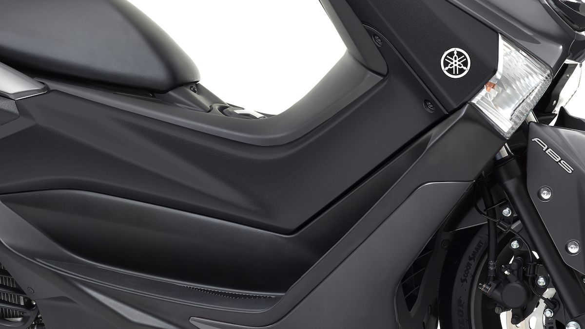 Yamaha 2019 Nmax 125 châssis léger