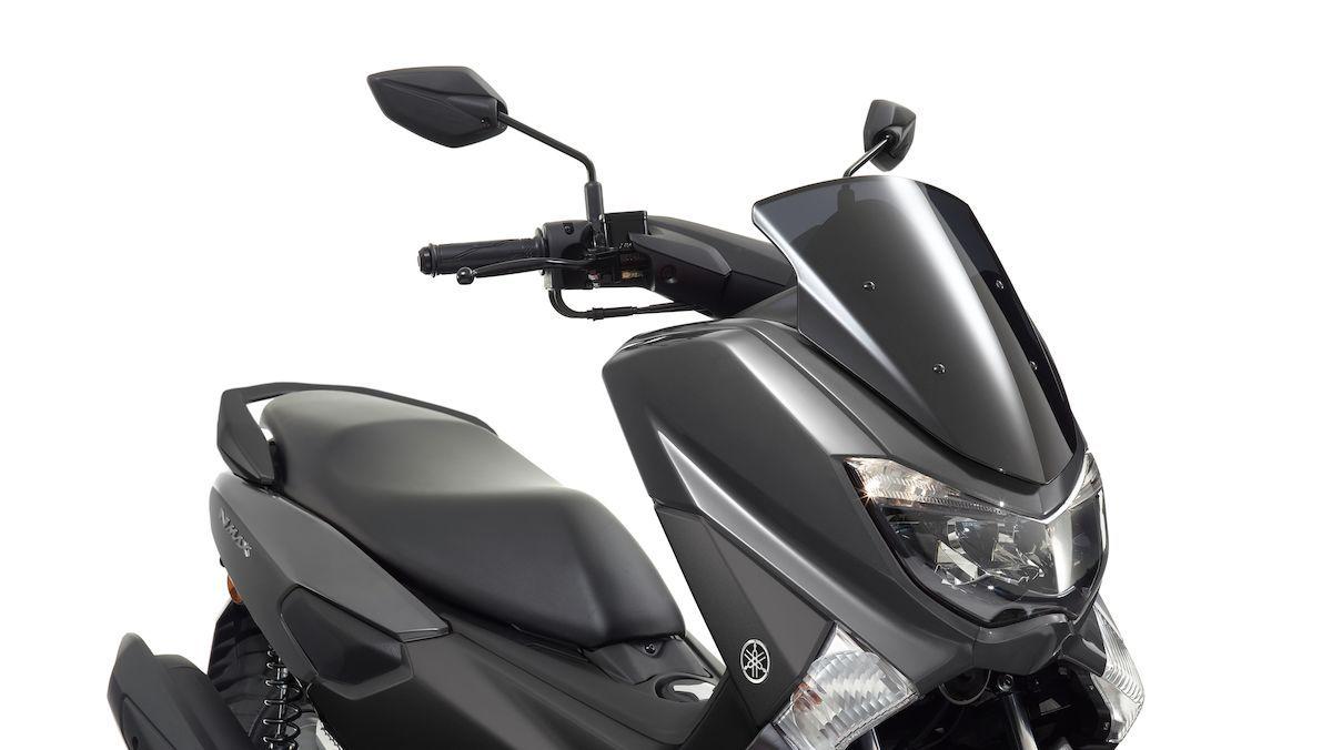 Yamaha 2019 Nmax 125 style dynamique