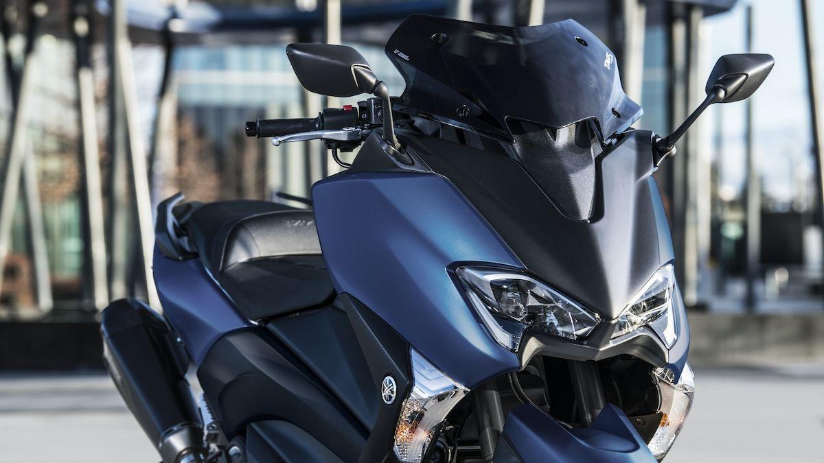Yamaha 2019 TMAX SX Sport Edition sport edition