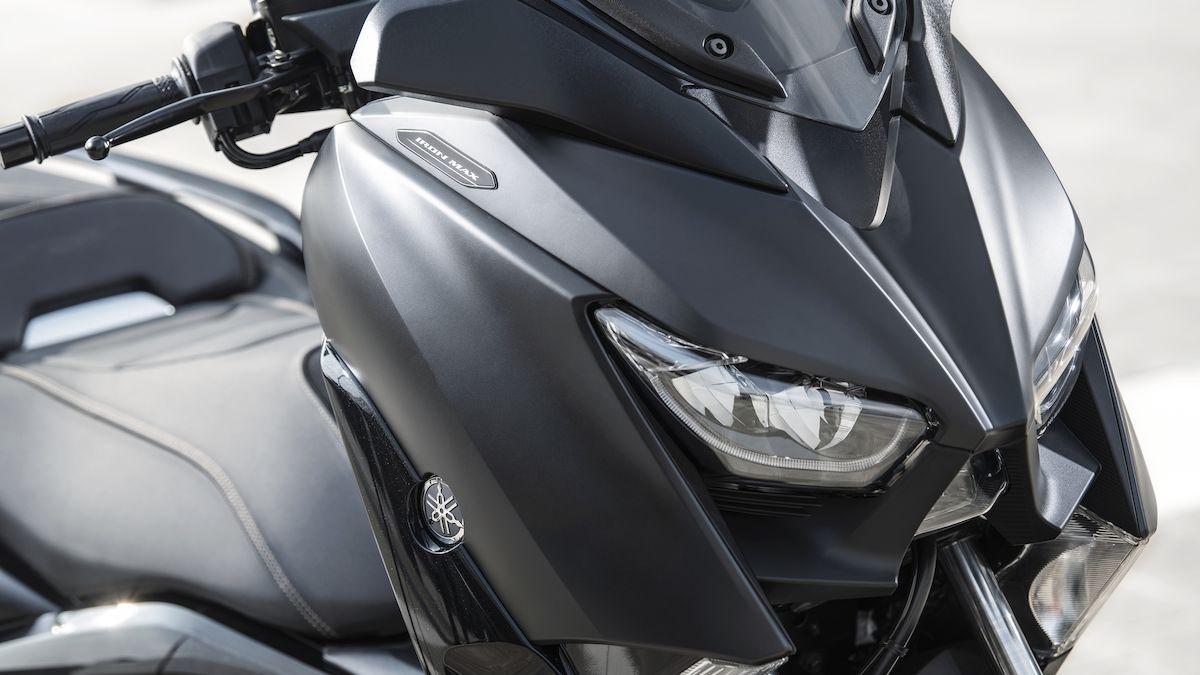 Yamaha 2019 XMAX 300 Iron Max édition limitée